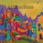Suzanne Therrien, Les corneilles, 8 x 8 po, 350 $