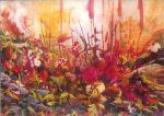 Suzanne Therrien, Les fleurs du coeur