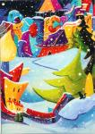 Suzanne Therrien, Plaisirs d'hiver