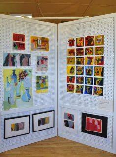 Kiosque d'Anna Gavalda, Dudswell