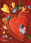 Suzanne Therrien, Coeur en feête